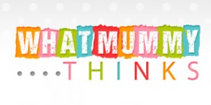 What Mummy Thinks logo square