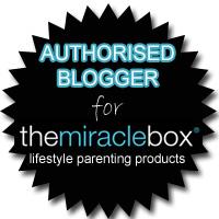 Miracle Box Authorised Blogger