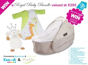 Royal Baby Bundle with full list