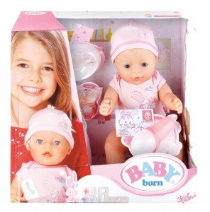 BABY Born 1