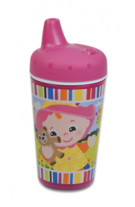 Y6084_My Friend Emily_9oz 270ml Insulated Sippy Cup_pswb