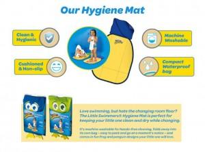 hygiene-mat