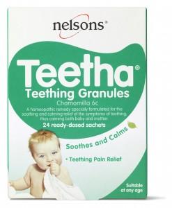 Teetha Granules 2013